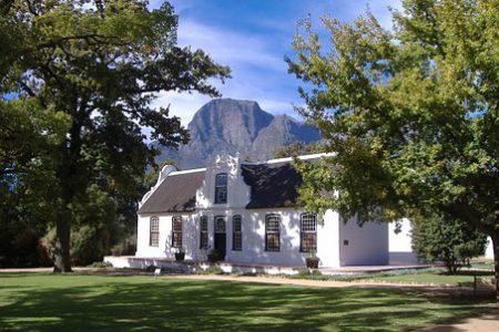 Boschundaal Afrique du Sud