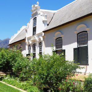 Cap occidental Afrique du Sud