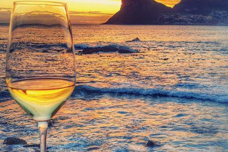 Hout Bay en Afrique du Sud