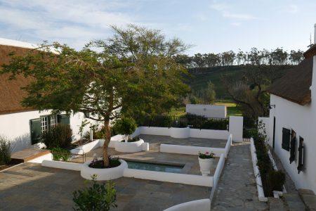 Tulbagh Hotel en Afrique du Sud