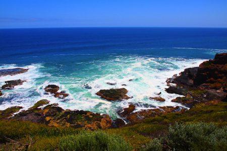 Péninsule Mornington Cape Schanck en Australie