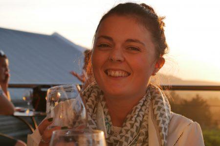 Laurie Experte Afrique du Sud