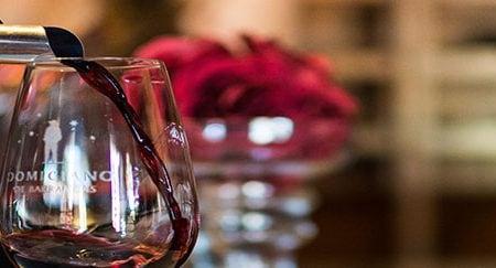 Le plaisir d'un bon verre de vin… À la découverte des vins naturels andalous.