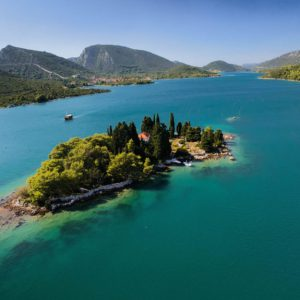 Best of Peljesac Péninsule en Croatie