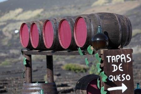 Les vins espagnols