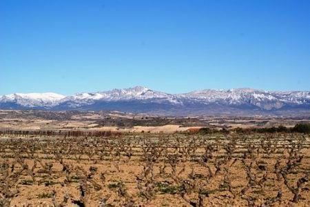 paysage - espagne-rioja