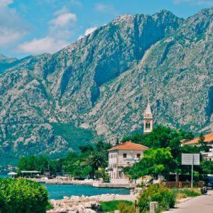Vallée de Konavle en Croatie