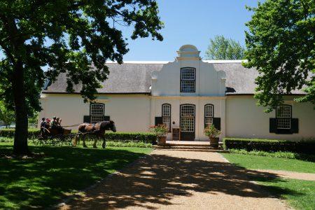 Vino Mundo Votre séjour sur mesure A la découverte du vignoble Sud Africain