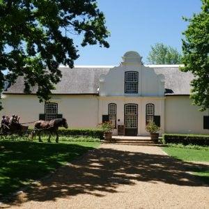 Notre itinéraire Sur la route des vins sud-africains en 12j Vino Mundo