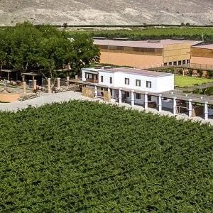 Notre itinéraire A la découverte du terroir péruvien, 16j Vino Mundo