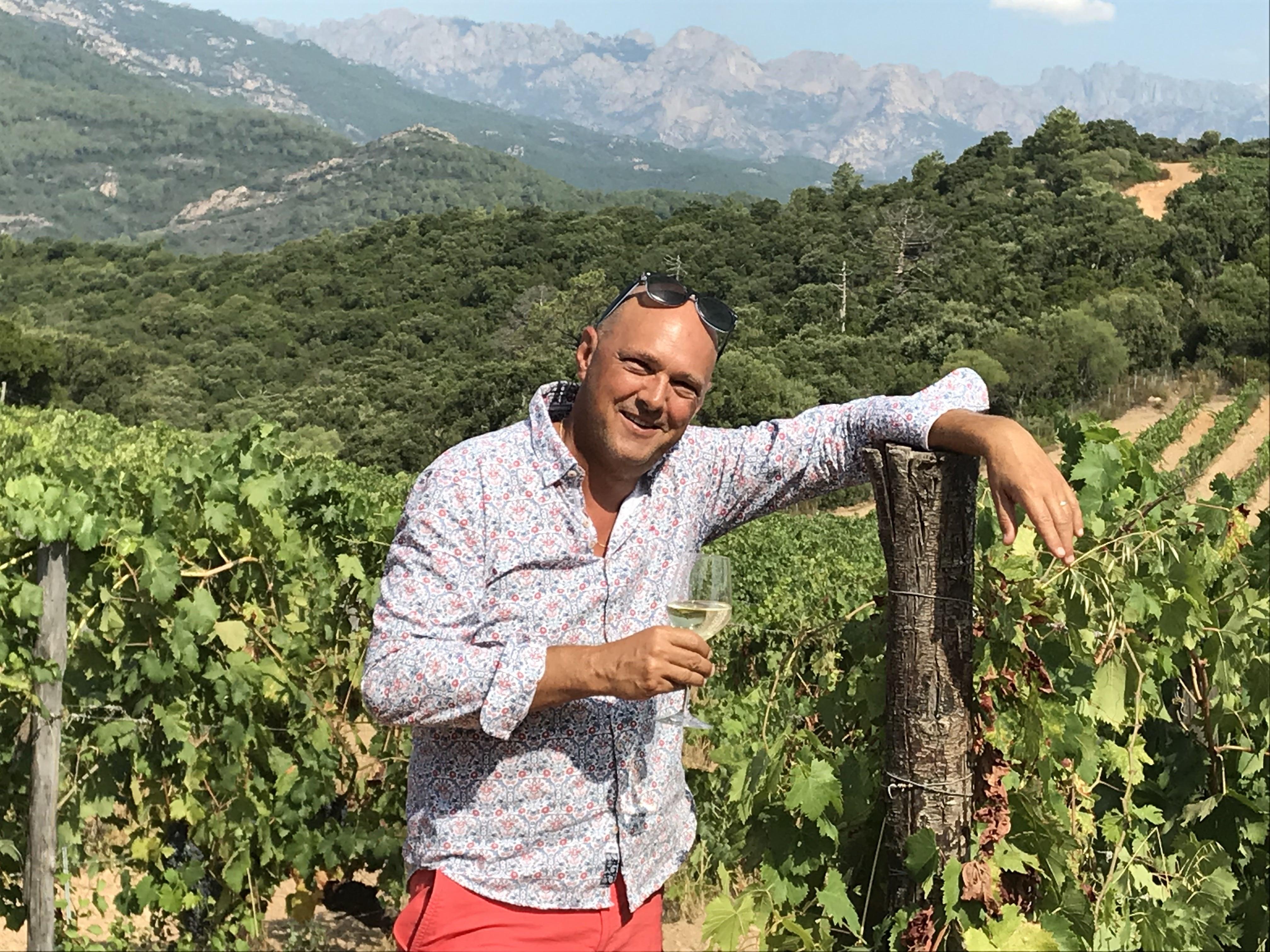 Vino Mundo, la passion du Voyage et du Vin !