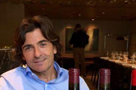 Telmo Rodriguez Winemaker en Espagne