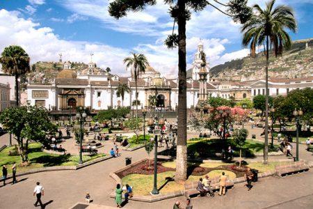 Equateur-Quito