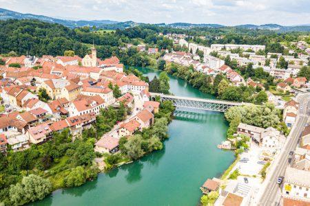 Slovénie_Novo-mesto