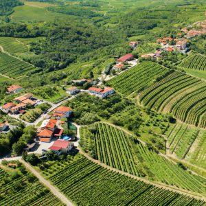 Voyage et randonnée Slovénie