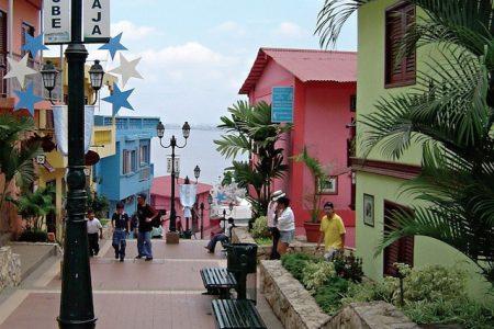 Equateur-guayaquil-las-penas