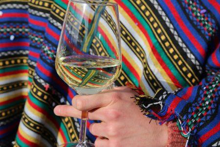 Mexique vin blanc