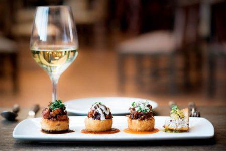 Gastronomie et vin au Mexique