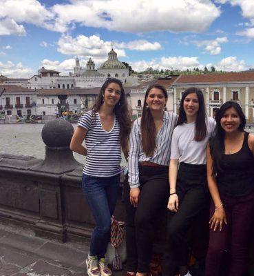 Agence de voyage locale Terra Equateur